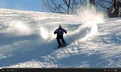 Winter at Ober Gatlinburg Video