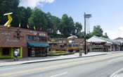 Baskins Creek Smoky Mountain Cabins & Vacation Rentals