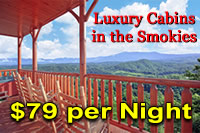 Great Smoky Mountain Cabin Rentals