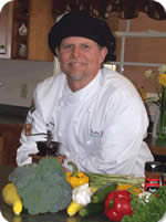 Chef Ray - Your Personal Chef