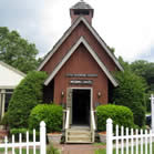 Little Mountain Church