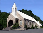 Roaring Fork Baptist Church