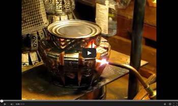Gatlinburg Craftsmen's Fair Video