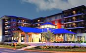 Gatlinburg Hilton Garden Inn