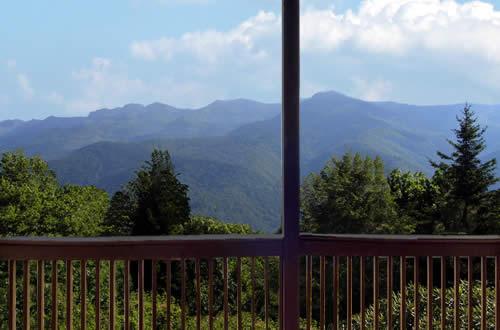 Gatlinburg Cabins with Amazing Views