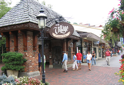 Unique Gatlinburg Shops