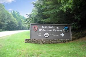 Welcome to Gatlinburg, TN